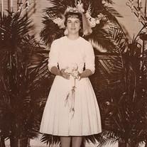 Shirley Anne Watson