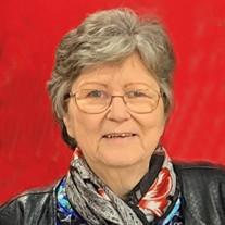 Phyllis Brown Toney