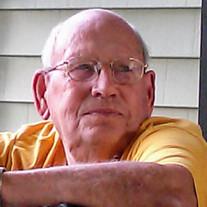 Ferris R. Stevens