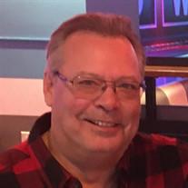 Gary Douglas Horn
