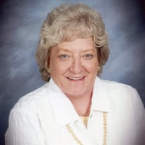 Mrs. Joan Drumright