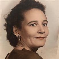 Claudette Polk Jones