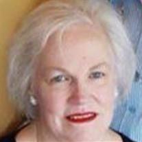 Claudia Lipscomb