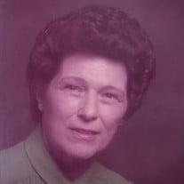 Martha  Krech