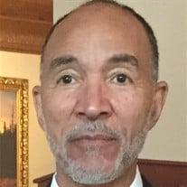 James  B. Parham
