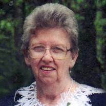 Blanche McCann Solomon