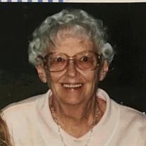 Viola Marie Green