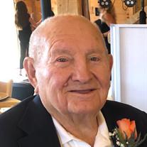 Mr. Leon Edward Baumgarner