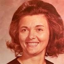 Joanne Dean Todd