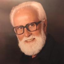 LTCDR USN (RET) DR. Jerome King Brown