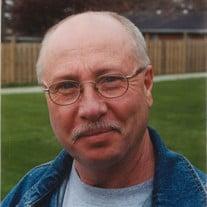 Bruce K. Hileman