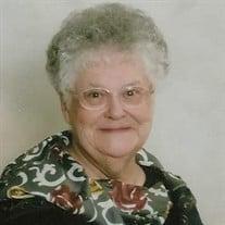 Dorothy Lee Martin Everts
