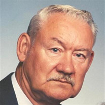Marvin McConnell