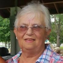 Sharon Ann Pfab