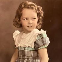Sandra Wylie Soderberg