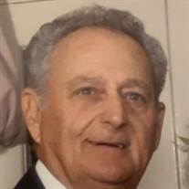 Melvin Michael Ledet Sr.