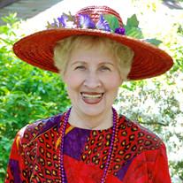 Nancy Blecharz