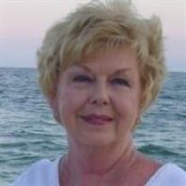 Ruth Lucas Grissom
