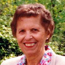 Gloria Jean Overturf