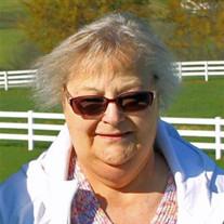 Rosie Yoder
