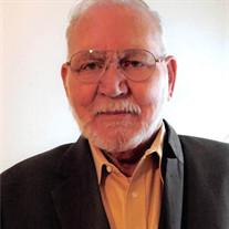 Richard T. Jeffares