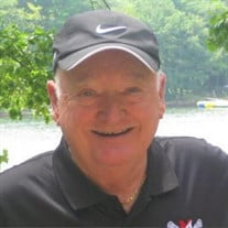 Gerald F. Trainor