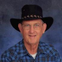 Gary Wayne Canant