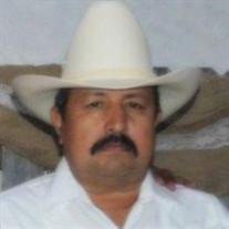 Mr. Juan M. Rangel
