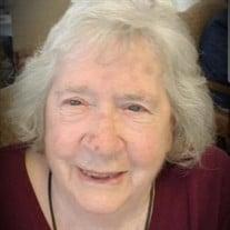 Marjorie L. Simpkins
