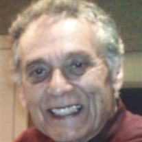 Ernest John Liberatore