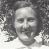 Myrtle Elizabeth Morris