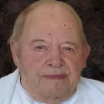 """Edward H. """"Ed"""" Schneider"""