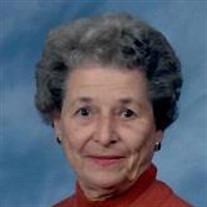 Nellie D. Langdon