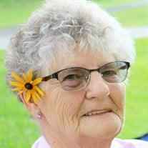 Phyllis Elaine McIntosh