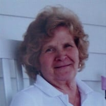 Joyce Williams