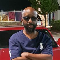 Mr. Zad Kendrick Rouse