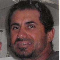 Esteban Huerta