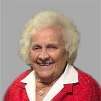 Anita M. (Brooks) Lanciani