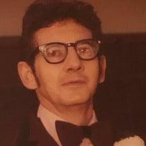 Howard  Eugene Stahl
