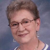 Joyce Stephens Hosey