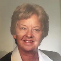 Elsie Claytor Doyle