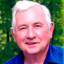 John  B.  Taylor Sr.