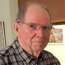 Roy Jackson Harding