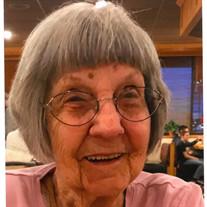 Betty R. Horn