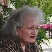 Phyllis Ann Cates