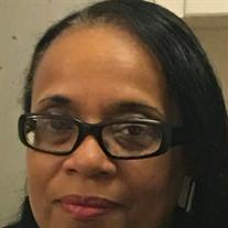 Cheryl Lynette Joyce