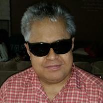 Mr Lene Sopoaga