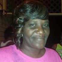 Ms. Fredia Jean Myles