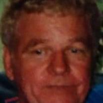 Harold Steven North Jr.