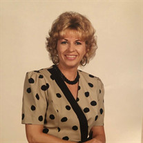 Glenda Faye Tawbush
